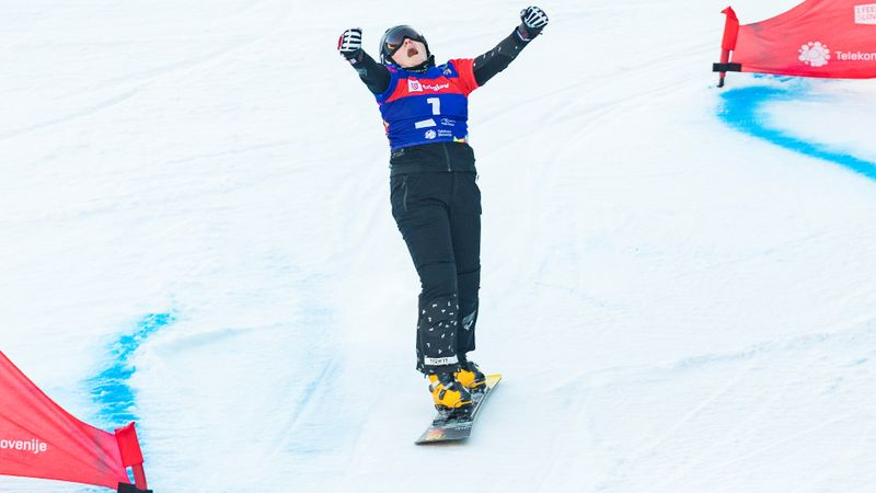 World Cup | Parallel Slalom Team