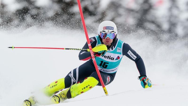 World Cup |Men's Slalom