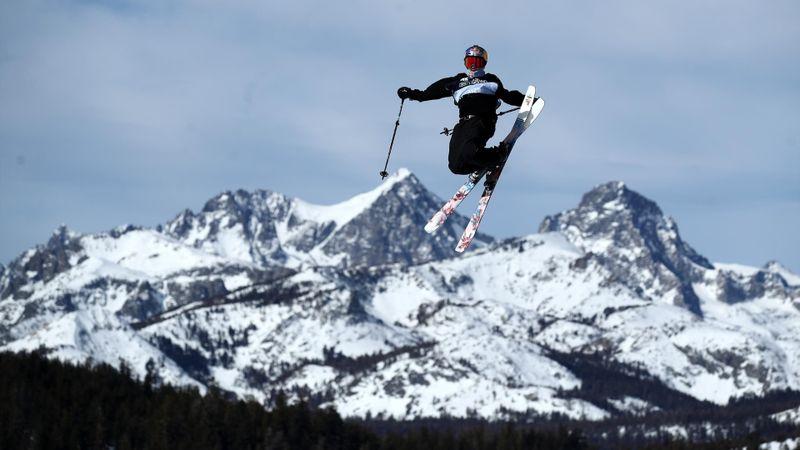 Aspen|Slopestyle masculino y femenino