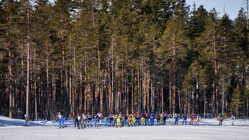 Ski Classics  Vålådalsrennet