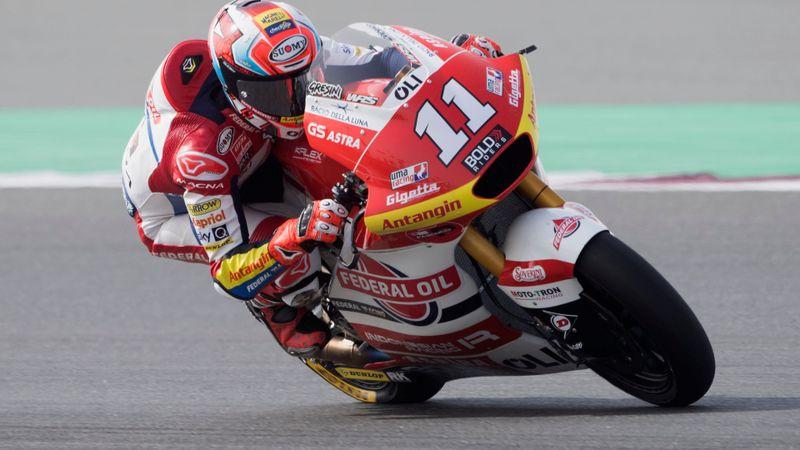 GP Portugal   Moto2
