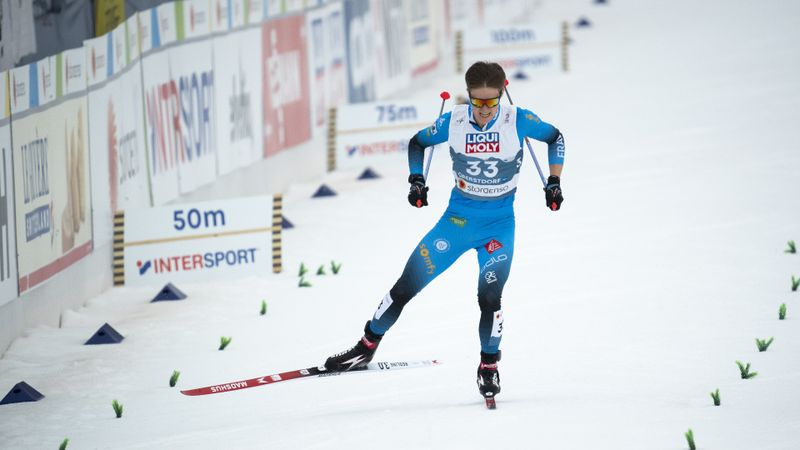 World Cup | 10km Gundersen