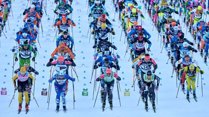 Ski Classics   Tåssåsen Criterium 64