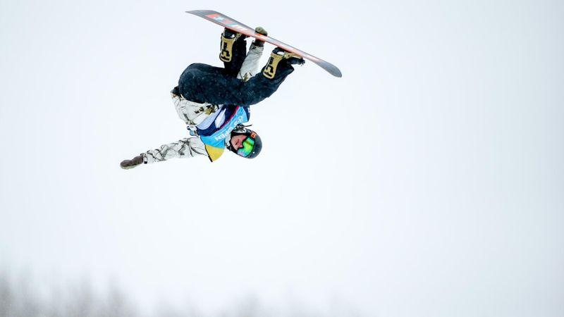 Aspen|Halfpipe masculino y femenino