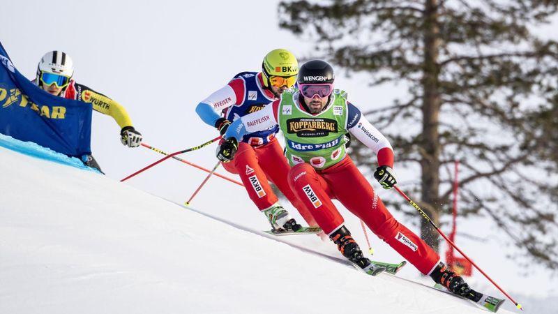 Veysonnaz Skicross