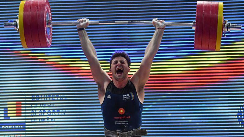 EM | Finale, 109 kg (m)