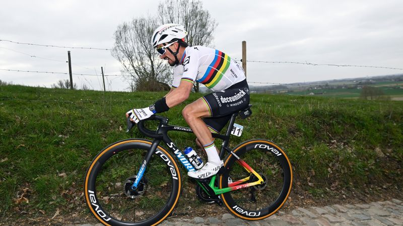 Tour of Flanders | Highlights