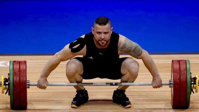 EM | 109 kg. finale (m)