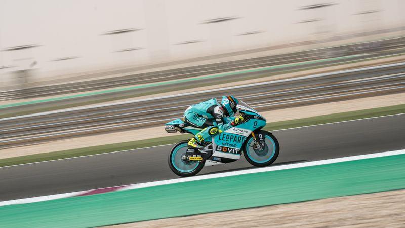 GP Portugal   Moto3