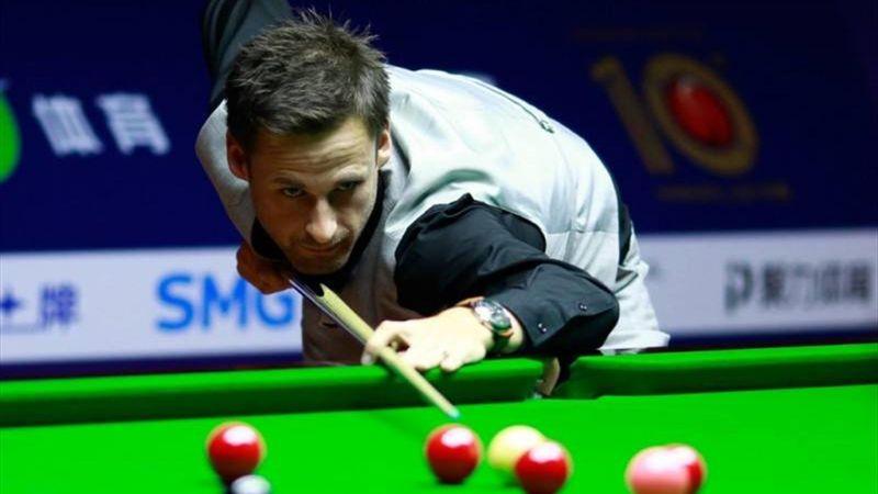 David Gilbert - Chris Wakelin|Világbajnokság