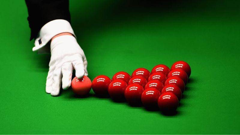 Ronnie O'Sullivan - Mark Joxce|Világbajnokság