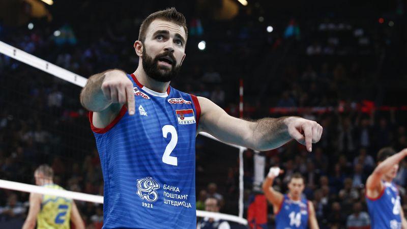 Volleyball-Star Kovacevic: Das ist die größte Angst eines Sportlers