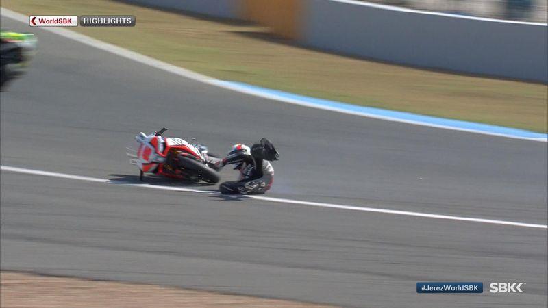 Sinfonia Ducati a Jerez! Davies trionfa anche in gara 2
