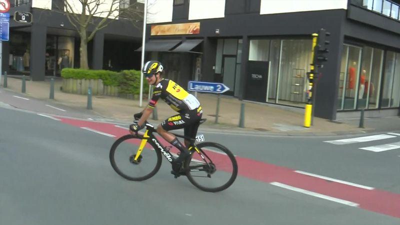 Gent Wevelgem | Marianne Vos behaalt eerste overwinning voor Jumbo-Visma