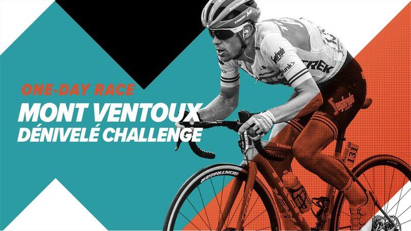 Mont Ventoux Dénivelé Challenge: Revive los mejores momentos de la victoria de Vlasov