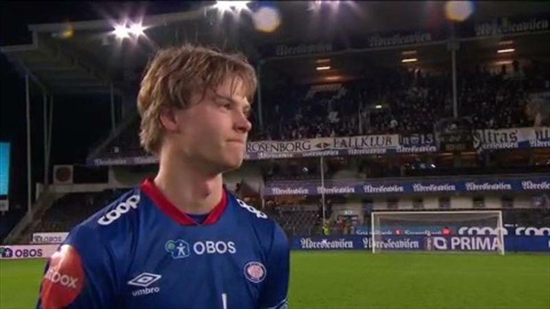 Heiet på Rosenborg som liten: – Jeg står for valget jeg gjorde
