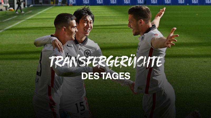 Real Madrid will Eintracht-Star - und bietet Jovic im Tausch