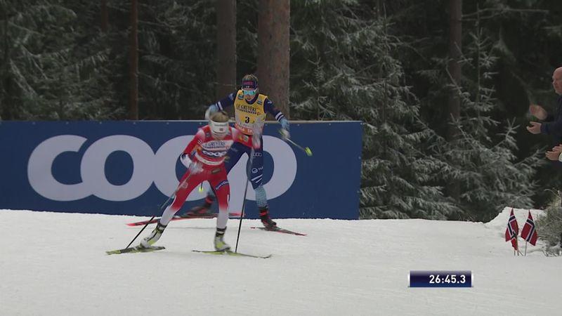 Lahti: Relay Women Highlights