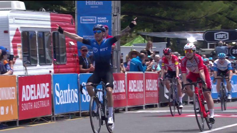 Tour Down Under (5ª etapa): Nizzolo se impone e Impey asalta la general