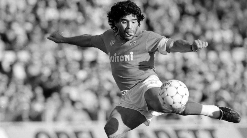 """Klopps emotionale Worte über Maradona: """"Hat das Spiel so geliebt"""""""