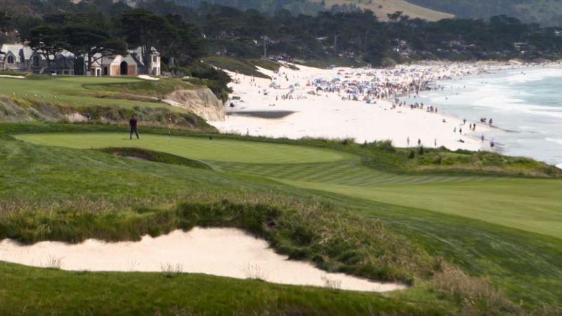 Top 5: Kaymer nennt die schönsten Golfplätze der Welt