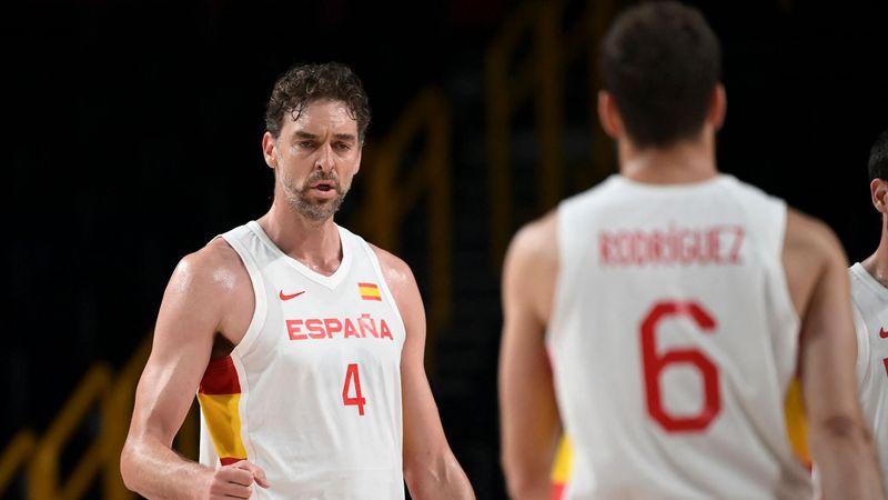 Baloncesto   España-Argentina: A cuartos con comodidad (81-71)