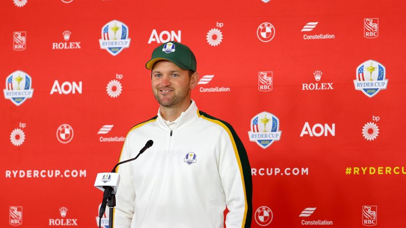 """Bernd Wiesberger : """"Fier que ce soit moi le premier Autrichien à la Ryder Cup"""""""