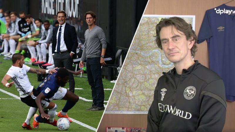 Nabobrag mod Fulham: For ejeren og den yngre generation er det Brentfords største rivaler