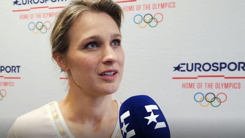 "Heidemann glaubt an deutsche Fechter: ""Dürfen mit Medaille rechnen"""