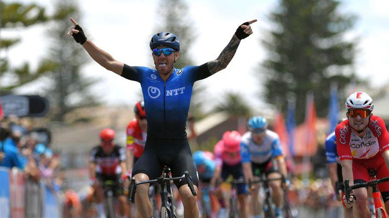 Nizzolo était le moins émoussé des sprinteurs, Impey nouveau leader : le résumé de la 5e étape