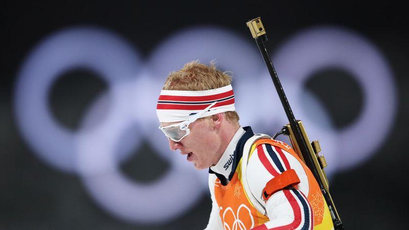 Johannes Thingnes Boe, victorie spectaculoasă la Ostersund