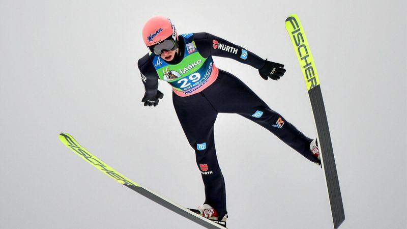 """""""Gibt's ja nicht"""": Geiger macht Skiflug-Sieg in Planica perfekt"""