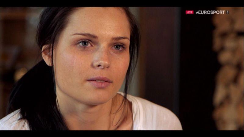 Anna Fenninger'in hikayesi