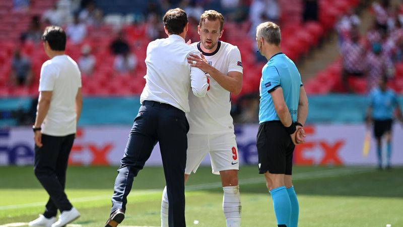 The Harry Kane dilemma: Rest him or play him into form?