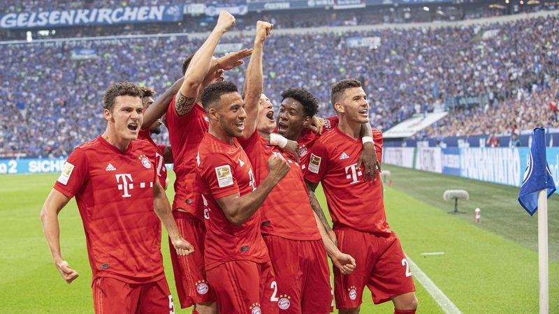 Wildes Gerücht: Zwei Bayern-Stars im Doppeltausch zu Inter Mailand?