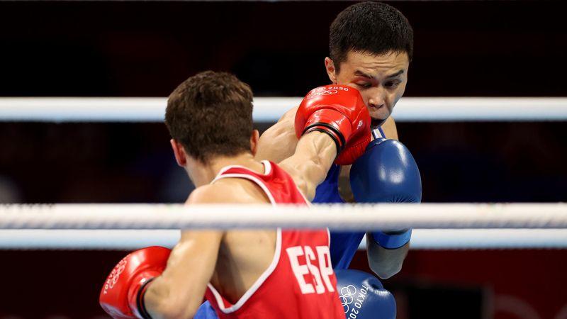 Boxeo (H) | Otra polémica decisión de los jueces deja a Escobar sin medalla
