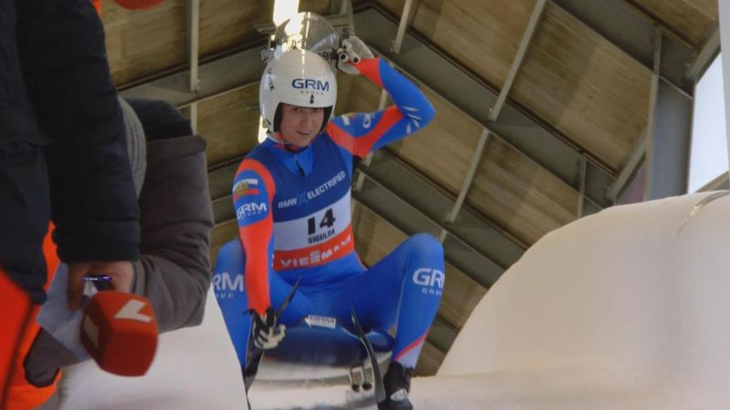 Иванова заняла второе место в спринтерском зачете Кубка мира
