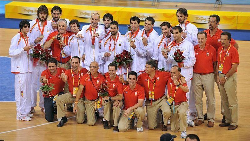 Noches Olímpicas (Ep 2): De la final de España-EEUU con Garbajosa a la mentalidad de Niko Shera