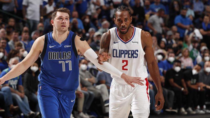 Comeback-Win: Clippers erzwingen Spiel sieben gegen Dallas