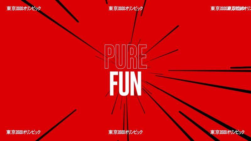 Pure Fun: Los momentos más divertidos que nos han dejado los Juegos