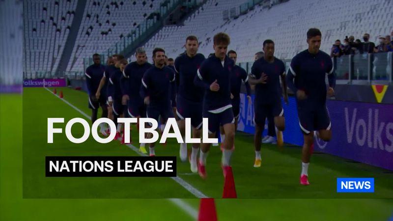 Bélgica-Francia: Un Hazard contra Mbappé con sabor a venganza (20:45)