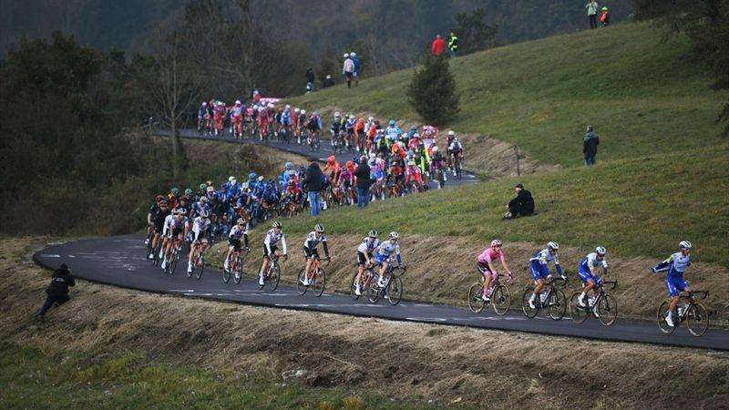 Giro d'Italia: 16. Etap