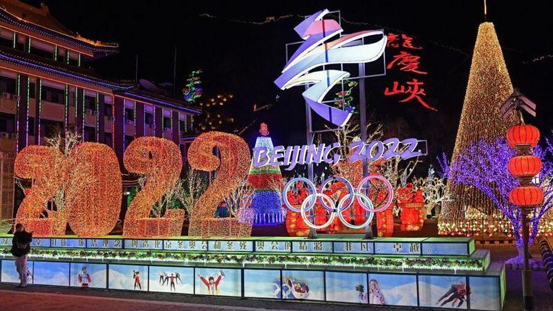 Un año para Pekín 2022: Los Juegos de Invierno ya están aquí