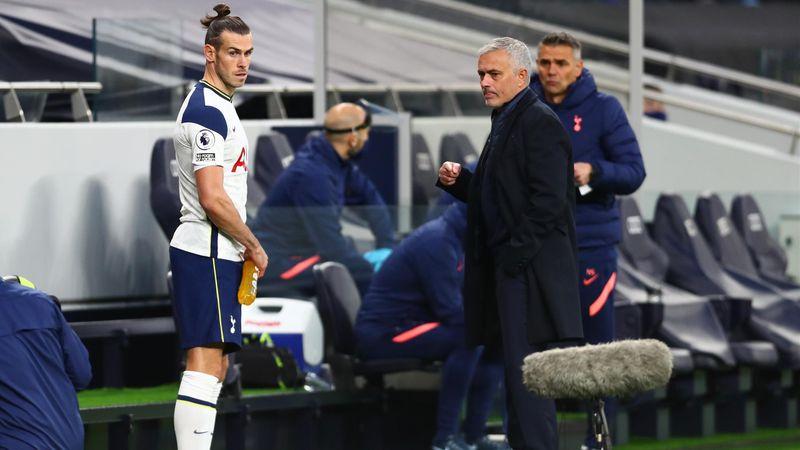 Ritterschlag: Darum beneidet Mourinho Neuzugang Bale