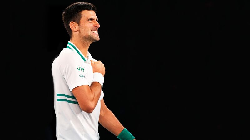 "Becker: ""Djokovics Aussagen haben Wellen geschlagen"""