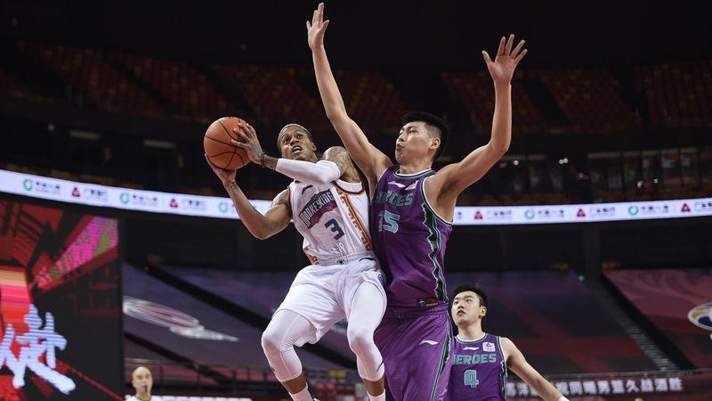 Was für eine Gala! Ex-NBA-Profi legt in China 74 Punkte auf
