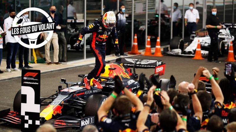 Une fin de saison en trombe : comment Verstappen pourrait titiller Hamilton en 2021