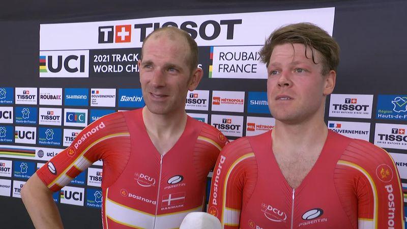 """Morkov: """"Anno difficile, bello essere ancora campioni del mondo"""""""