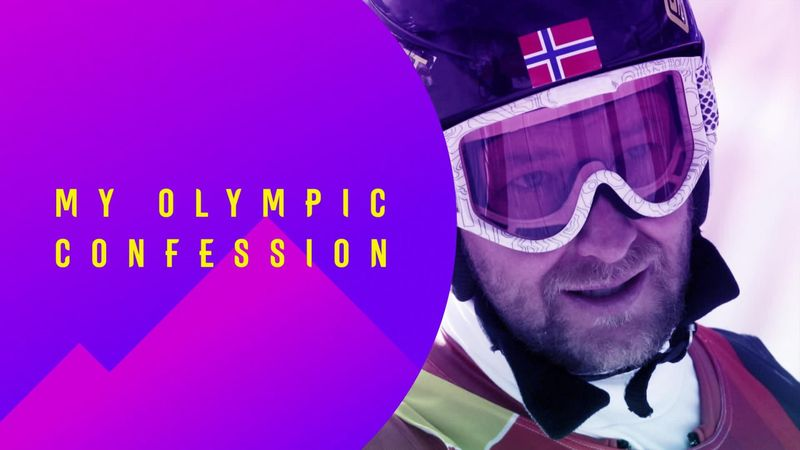 My Olympic Confession: Kjetil Andre Aamodt