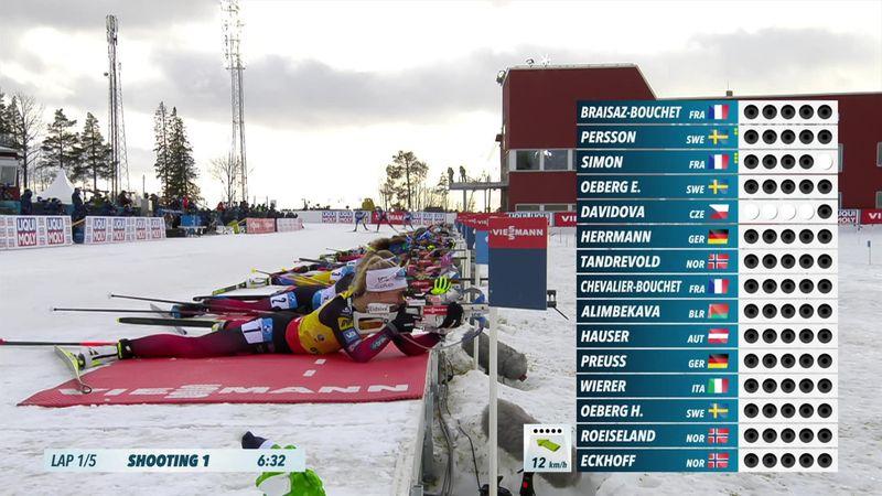 Алимбекова сквозь страшный ветер докатила до серебра в финальной гонке